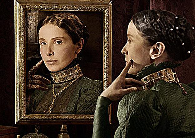 Елизавету Батори часто сравнивают с Владом III Цепешем, ставшим прототипом знаменитого графа Дракулы; отсюда возникли два прозвища Батори — Кровавая графиня и графиня Дракула.