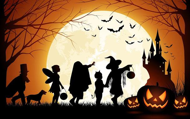 Хотя достоверно никто не знает, где именно зародилась традиция праздновать Хэллоуин, большинство историков пришло к заключению, что родиной Хэллоуина является Ирландия, где он возник приблизительно 2 000 лет назад.