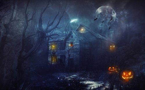 Всем известно, что на Хэллоуин принято пугать, поэтому нет ничего удивительного в том, что у некоторых людей развилась настоящая фобия в отношении этого дня. Официальное название этого страха — самайнофобия.
