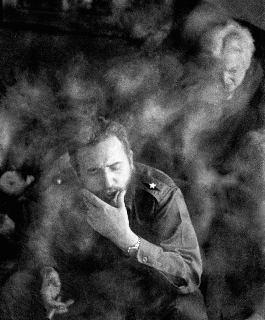 Castro In NYC
