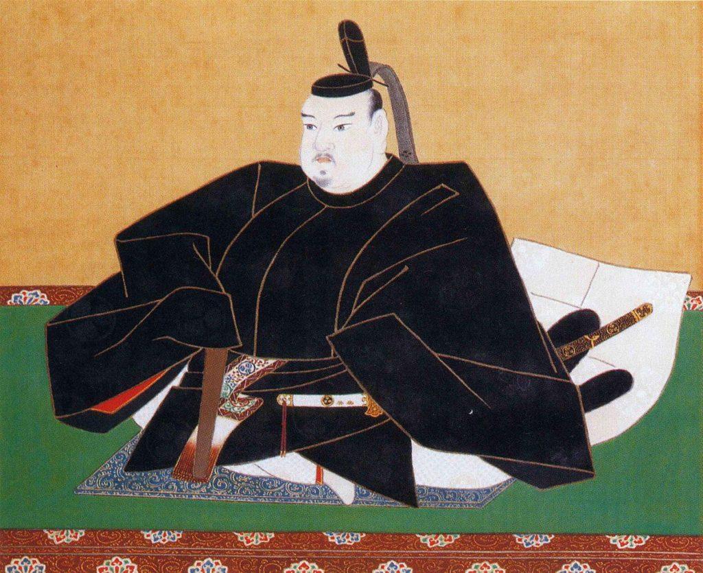 Токугава Иэмицу