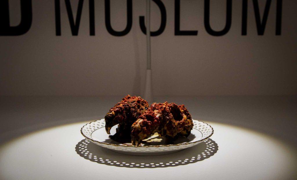 Музей мерзкой еды